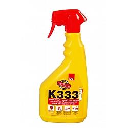 """סנו K-333 מתז לקטילה ממושכת של נמלים ותיקנים 750 מ""""ל"""