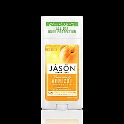 ג'ייסון דאודורנט סטיק משמש 71 גרם - מבית JASON
