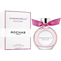 """בושם לאישה מדמוזאל רושאס Mademoiselle Rochas אדט 90 מ""""ל - מבית Rochas"""