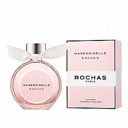 """בושם לאישה מדמוזאל רושאס Mademoiselle Rochas אדפ 50 מ""""ל - מבית Rochas"""