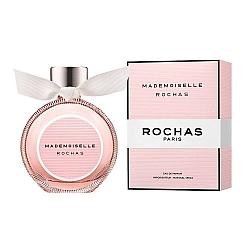 """בושם לאישה מדמוזאל רושאס Mademoiselle Rochas אדפ 90 מ""""ל - מבית Rochas"""
