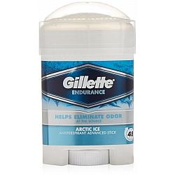 "ג'ילט דאודורנט קרם ארטיק איס אנטיפרספירנט לגבר 45 מ""ל - מבית Gillette"