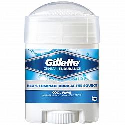 """ג'ילט דאודורנט קרם קול וייב אנטי פרספירנט לגבר 45 מ""""ל - מבית Gillette"""