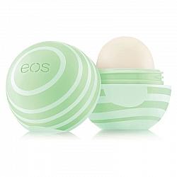 EOS Lip Balm - אי או אס שפתון לחות בטעם מלפפון מלון - בבית EOS