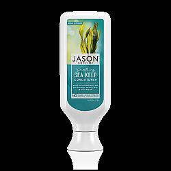 ג'ייסון אצות ים קונדישינר מרכך שיער מתולתל וגלי 454 גרם - מבית JASON