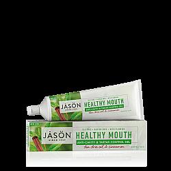 ג'ייסון משחת שיניים עץ התה 119 גרם - מבית JASON
