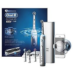 אורל בי GENIUS 9000N מברשת שיניים חשמלית - מבית Oral B