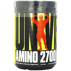 אמינו 2700 יוניברסל 350 טבליות AMINO 2700 - מבית Universal Nutrition