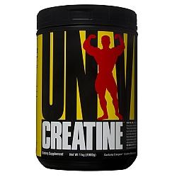 קריאטין טהור 1000 גרם יוניברסל CREATINE -  מבית Universal Nutrition