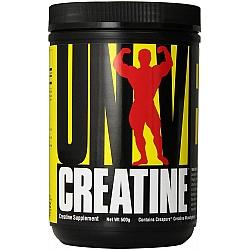 קריאטין טהור 500 גרם יוניברסל CREATINE -  מבית Universal Nutrition
