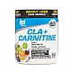 מחיר שורפי שומן ל-קרניטין + CLA  בי פי אי 300 גרם - טעם פירות - מבית BPI Sport