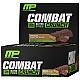 מחיר חטיף חלבון מאסל פארם קומבט בטעם שוקולד חמאת בוטנים 63 גרם - 12 יחידות - מבית MusclePharm