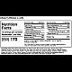 מחיר חטיף חלבון מאסל פארם קריספ בטעם מרשמלו 45 גרם - 12 יחידות - מבית MusclePharm