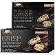 מחיר חטיף חלבון מאסל פארם קריספ בטעם שוקולד 45 גרם - 12 יחידות - מבית MusclePharm