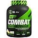 מחיר אבקת תשלובת חלבון קומבט מאסלפארם Combat טעם וניל 1.81 קג - מבית MusclePharm