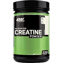 אבקת קריאטין אופטימום 1200 גרם - מבית Optimum Nutrition