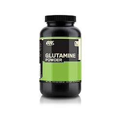 גלוטמין אופטימום ללא טעם כמות 300 גרם - מבית Optimum Nutrition