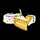 מחיר אבקת חלבון איזו 100 דיימטייז ISO100 Hydrolyzed בטעם עוגת יום הולדת - מבית Dymatize Nutrition
