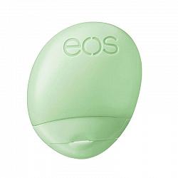 """קרם ידיים אורגני וטבעי EOS - ירוק Cucumber - אי או אס 44 מ""""ל - מבית EOS"""