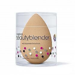 ביוטיבלנדר ספוגית איפור מקצועית בצבע ניוד BeautyBlender Nude