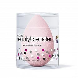 ביוטי בלנדר באבל ספוגית איפור מקצועית בצבע ורוד בהיר ורענן BeautyBlender Bubble
