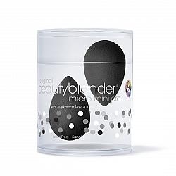 ביוטי בלנדר מיקרו מיני פרו, ספוגיות איפור קטנות בצבע שחור BeautyBlender Micro Mini Pro