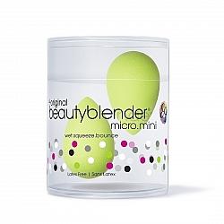 ביוטי בלנדר מיקרו, ספוגיות איפור קטנות בצבע ירוק BeautyBlender Micro Mini