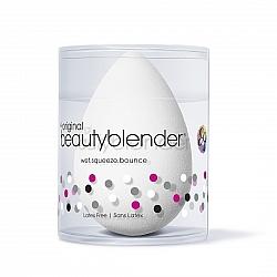 ביוטי בלנדר פיור בצבע לבן BeautyBlender Pure