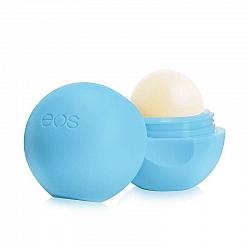 EOS Lip Balm - אי או אס שפתון לחות בטעם אוכמניות - בבית EOS