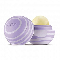 EOS Lip Balm - אי או אס שפתון לחות בטעם נקטר אוכמניות - בבית EOS