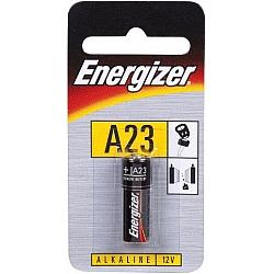אנרג'ייזר - סוללות A23 - מבית Energizer