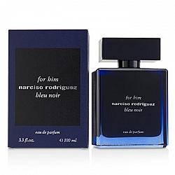 """בושם לגברים נרסיסו רודריגז בלו נוואר Bleu Noir א.ד.פ 100 מ""""ל - מבית Narciso Rodriguez"""