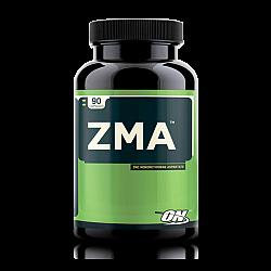 ZMA אופטימום - כמות 180 כמוסות - מבית Optimum Nutrition