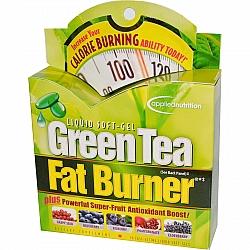 הדיאטה הבריאה תה ירוק במארז כפול 30 כמוסות