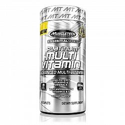 מאסלטק מולטי ויטמין 90 כדורים - מבית MuscleTech