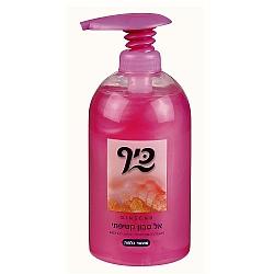 כיף אל סבון קטיפתי ג'נסינג מועשר בלחות 1 ליטר