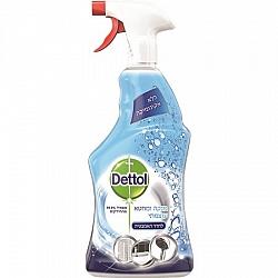"""דטול תרסיס לחדר האמבטיה ללא אקונומיקה 750 מ""""ל - Dettol"""