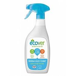 """אקובר מנקה חלונות אקולוגי 500 מ""""ל - מבית Ecover"""