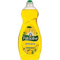 """פלמוליב נוזל לניקוי כלים פריחת הלימון 750 מ""""ל - מבית Palmolive"""