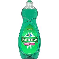 """פלמוליב נוזל לניקוי כלים קלאסי 750 מ""""ל - מבית Palmolive"""
