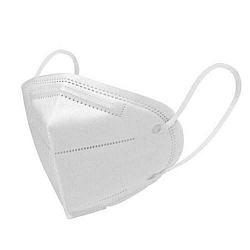 מסכת פנים איכותית בתקן KN95 זוג באריזה - FREEWORLD
