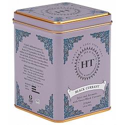 תה שחור דומדמניות 40 גרם 20 שקיות - מבית Harney & Sons