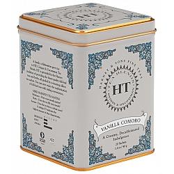 תה שחור ציילוני Vanilla Comoro וניל קומורו 40 גרם 20 שקיות - מבית Harney & Sons