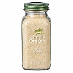 אבקת בצל אורגני 85 גרם - Simply Organic