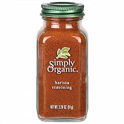 אריסה אורגני 91 גרם - Simply Organic