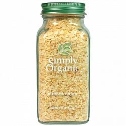 בצל קצוץ אורגני 63 גרם - Simply Organic