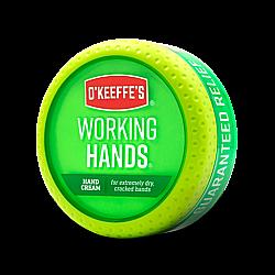 קרם ידיים טיפולי לעור יבש במיוחד 96 גרם - מבית O'Keeffe's