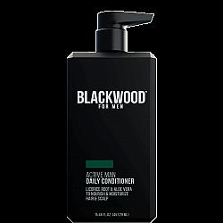 """מרכך לשיער יומיומי Active Man לגבר - 457 מ""""ל - מבית Blackwood For Men"""