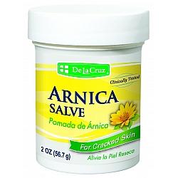 ארניקה הררית קרם לחות לעור סדוק 56 גרם - De La Cruz