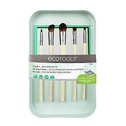אקוטולס ערכת מברשות עיניים EcoTools Daily Defined Eye Brush Set